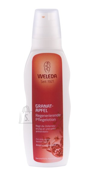 Weleda Pomegranate Body Lotion (200 ml)