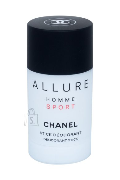 Chanel Allure Homme Sport pulkdeodorant 75 ml