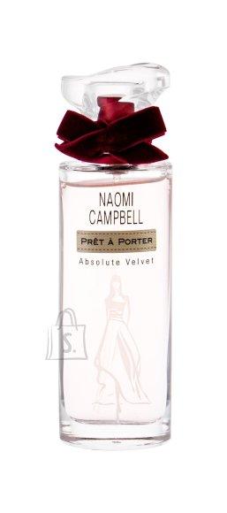 Naomi Campbell Pret a Porter Eau de Parfum (30 ml)