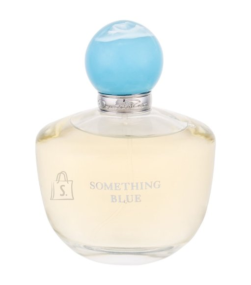 Oscar de la Renta Something Blue parfüümvesi EdP 100 ml