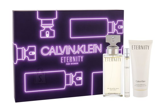 Calvin Klein Eternity Body Lotion (100 ml)