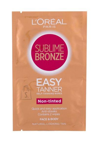 L´Oréal Paris Sublime Bronze Self Tanning Product (11,2 ml)