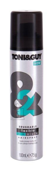 Toni&Guy Flexible Hair Spray (100 ml)
