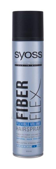 Syoss Professional Performance Fiber Flex Hair Spray (300 ml)