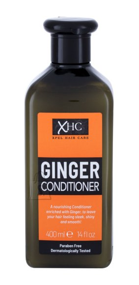 Xpel Ginger Conditioner (400 ml)