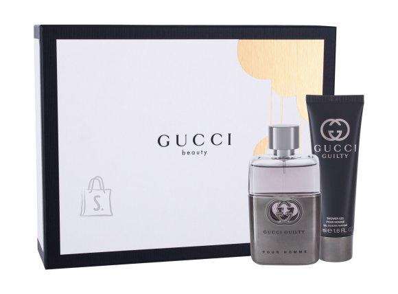 Gucci Guilty Pour Homme Eau de Toilette (50 ml)