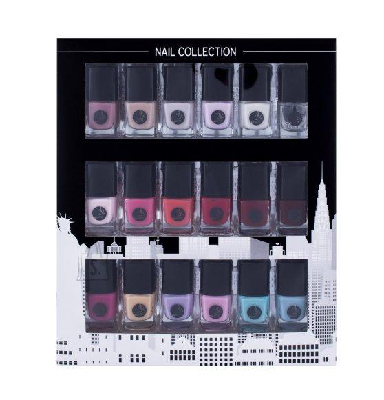 2K Nail Collection Nail Polish (5 ml)