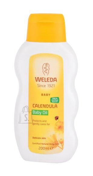 Weleda Baby Body Oil (200 ml)