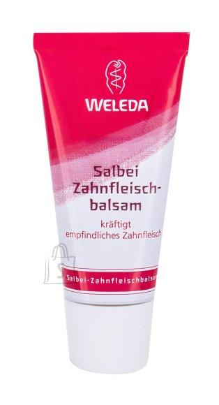 Weleda Sage Gum Balm Toothpaste (30 ml)