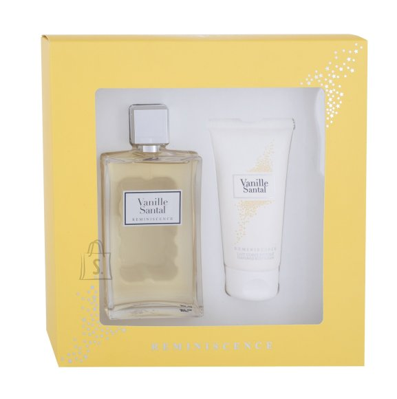 Reminiscence Vanille Santal Eau de Toilette (100 ml)