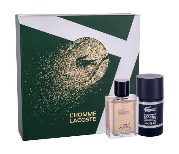 Lacoste L´Homme Lacoste Deodorant (50 ml)