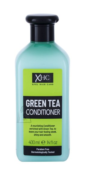 Xpel Green Tea Conditioner (400 ml)