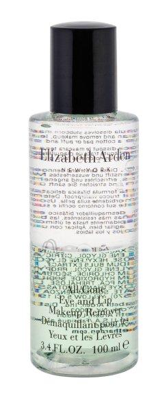 Elizabeth Arden All Gone silma- ja huulemeigi eemaldaja 100 ml