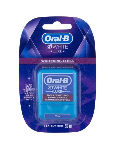 ORAL-B 3D White Luxe Dental Floss (1 pc)