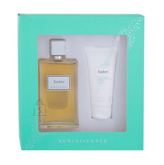 Reminiscence Ambre Eau de Toilette (100 ml)