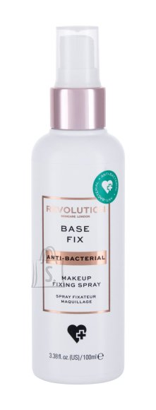 Revolution Skincare Anti-Bacterial Base Fix Make - Up Fixator (100 ml)