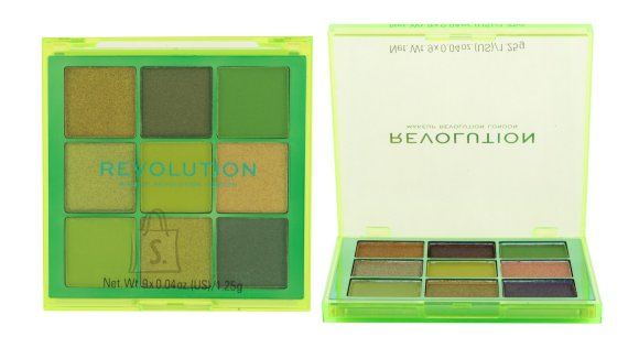 Makeup Revolution London Viva Neon Eye Shadow (11,25 g)