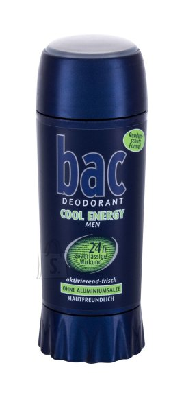 BAC Cool Energy Deodorant (40 ml)
