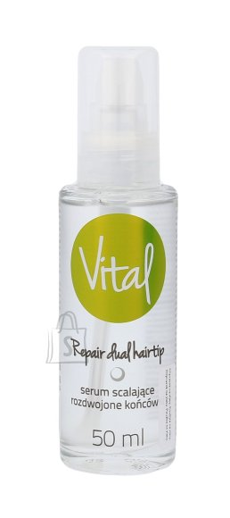 Stapiz Vital Repair Dual Hairtip Serum juukseseerum 50 ml