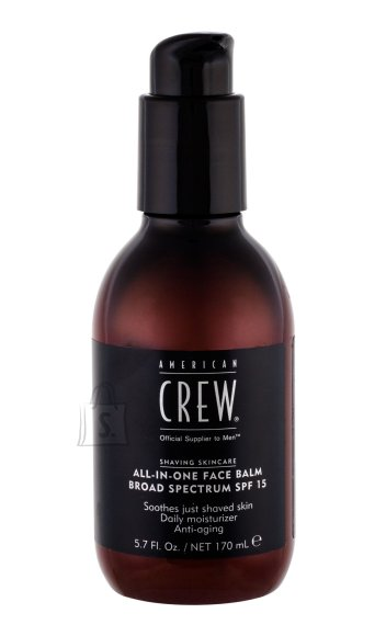 American Crew Shaving Skincare Aftershave Balm (170 ml)