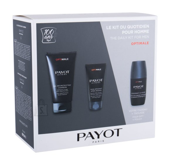 Payot Homme Optimale Aftershave Balm (150 ml)