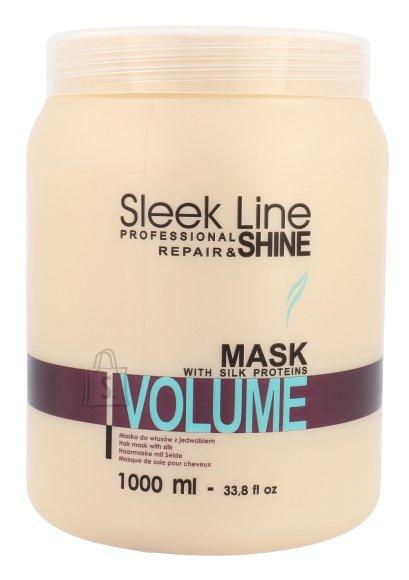 Stapiz Sleek Line Volume Mask juuksemask 1000ml
