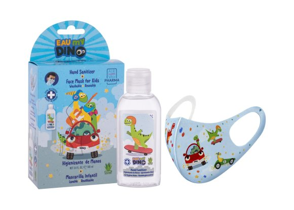 Eau My Dino Eau My Dino Antibacterial Product (100 ml)