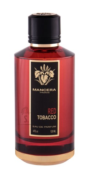 Mancera Red Tobacco Eau de Parfum (120 ml)