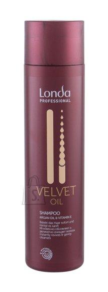 Londa Professional Velvet Oil Shampoo (250 ml)