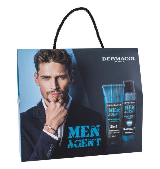 Dermacol Men Agent Shower Gel (250 ml)