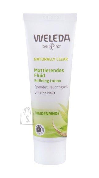 Weleda Naturally Clear Facial Gel (30 ml)