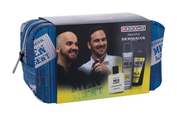 Dermacol Men Agent Antiperspirant (250 ml)