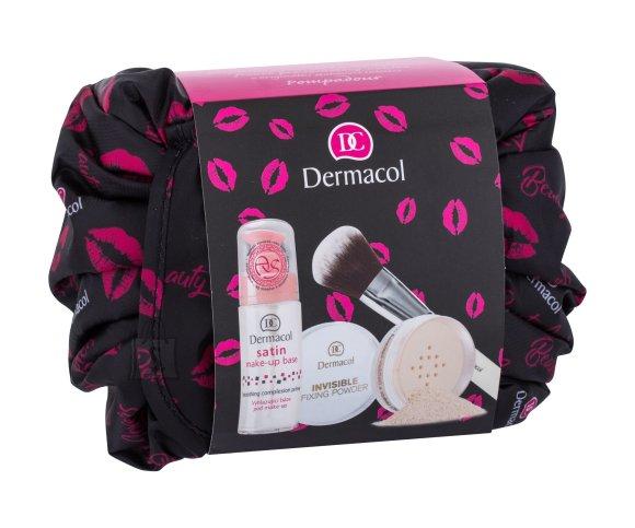 Dermacol Satin Makeup Primer (30 g)