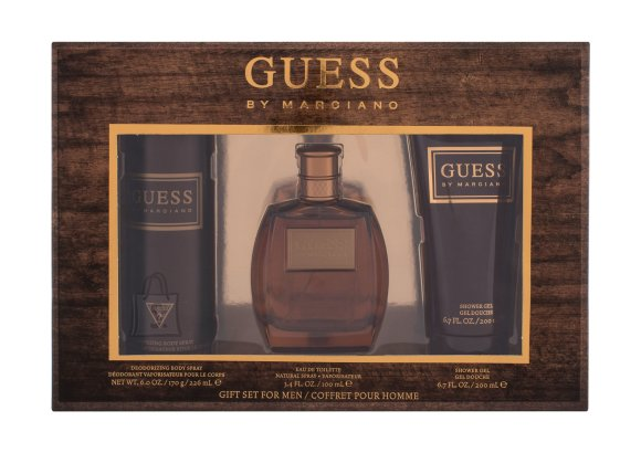 GUESS Guess by Marciano Eau de Toilette (100 ml)