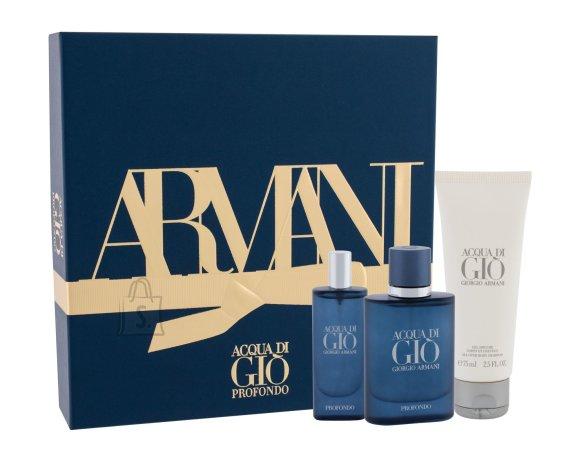 Giorgio Armani Acqua di Gio Shower Gel (40 ml)