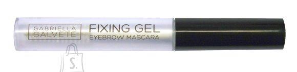 Gabriella Salvete Fixing Gel Eyebrow Mascara (6,7 ml)