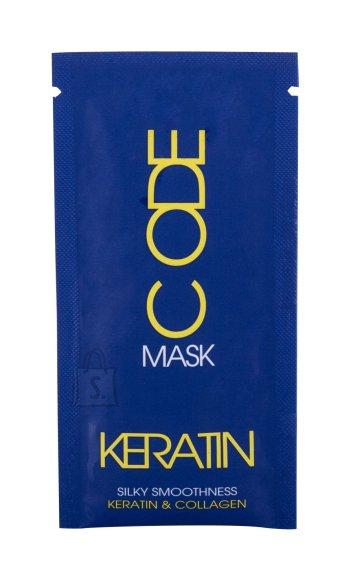 Stapiz Keratin Code Hair Mask (10 ml)