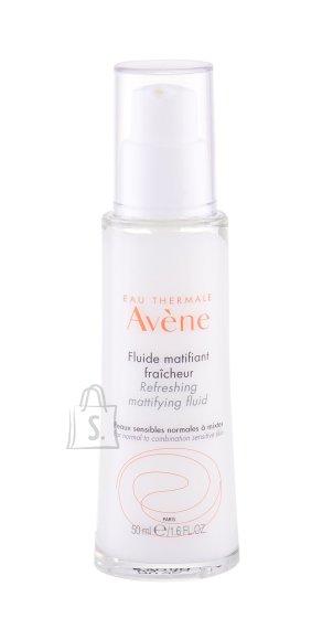 Avene Sensitive Skin Facial Gel (50 ml)
