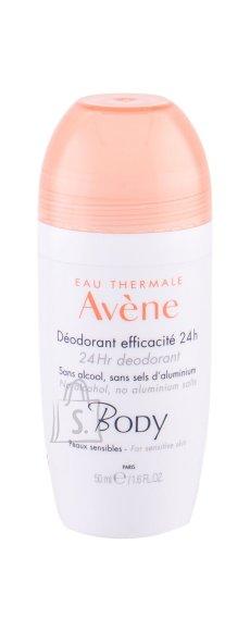 Avene Body Deodorant (50 ml)