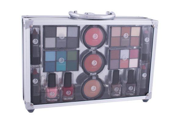 2K From Milano With Love Makeup Palette (74,8 g)