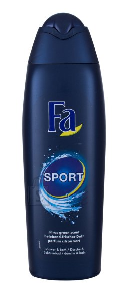 Fa Sport Shower Gel (750 ml)