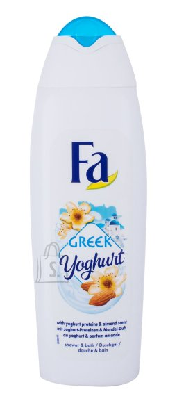 Fa Greek Yoghurt Shower Gel (750 ml)