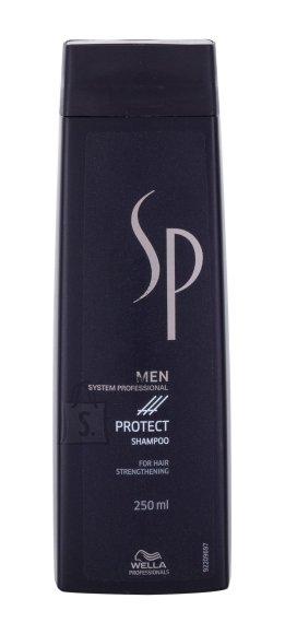 Wella Professionals SP Men Shampoo (250 ml)