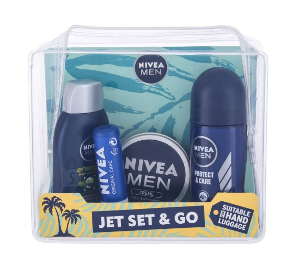 Nivea Protect & Care Antiperspirant (50 ml)