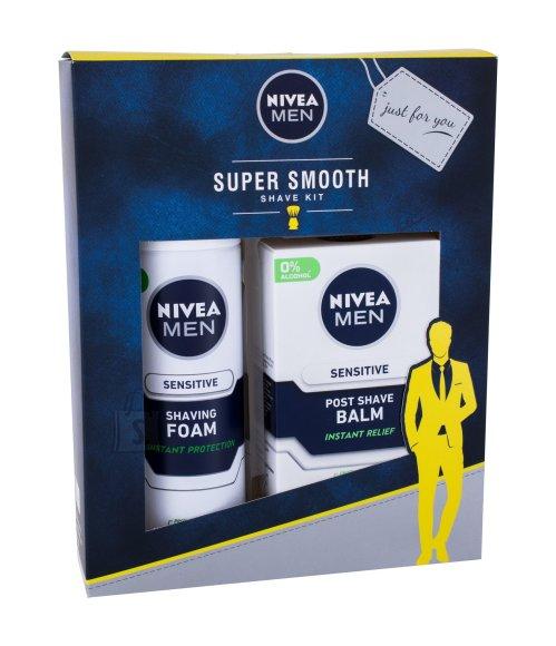 Nivea Men Sensitive Shave Care näohoolduskomplekt 300 ml