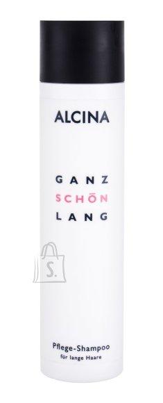 ALCINA Ganz Schön Lang Shampoo (250 ml)