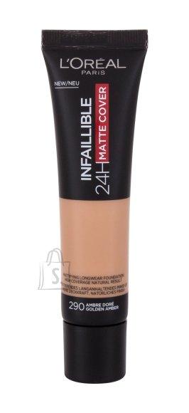 L´Oréal Paris Infallible Makeup (30 ml)
