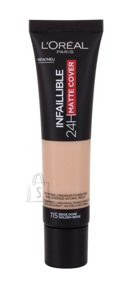 L´Oréal Paris Infallible Makeup (30 ml)