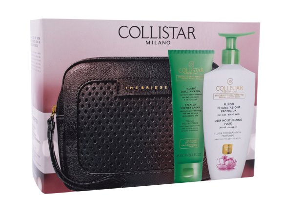 Collistar Special Perfect Body Shower Cream (400 ml)