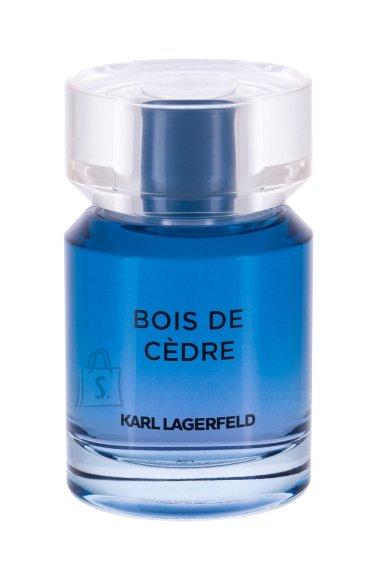 Karl Lagerfeld Les Parfums Matieres Eau de Toilette (50 ml)